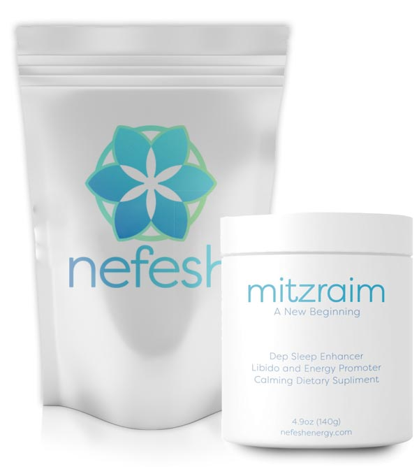 Be-Pure & Mitzraim Combo Products